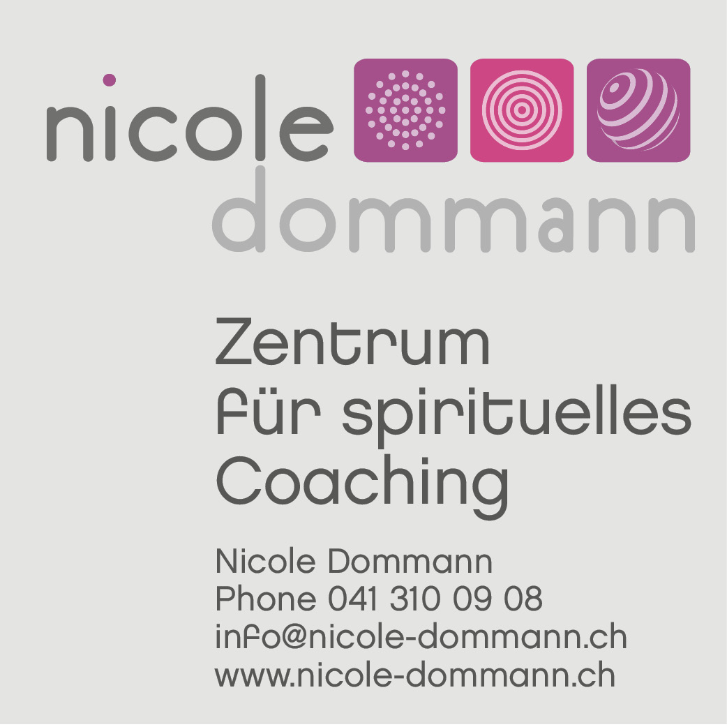 Nicole Dommann